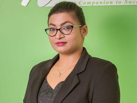 Laxmi Kayestha