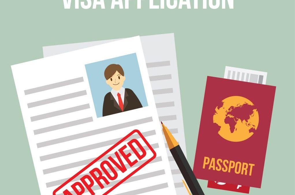 Student Visa Application Tips